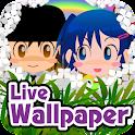 hydrangea -livewallpaper-