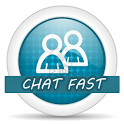 CHAT FAST دردشة سريعة icon