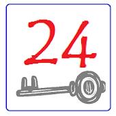 4数游戏解24点--4数网