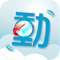 動名片A+Show (Android 4.0) icon