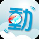 動名片A+Show (Android 4.0) icon