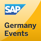 SAP Germany Events icon
