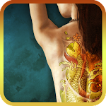 myTattoo: Tattoo Designs Salon 2.1.8 Apk