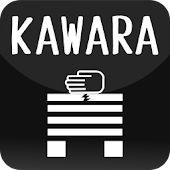 KAWARA (vibration tile game)