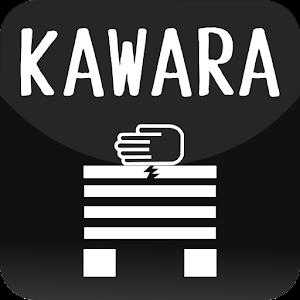 KAWARA (vibration tile game) for PC and MAC
