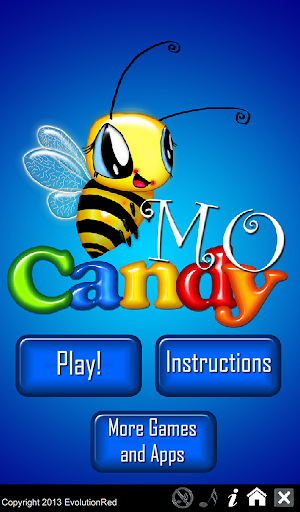Mo Candy- Candy Match 3 Game
