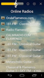 Spanish Music FREE - screenshot thumbnail