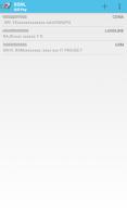 Screenshot of My BSNL App