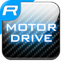 MotorDrive logo