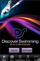 Screenshot of Discover Swimming