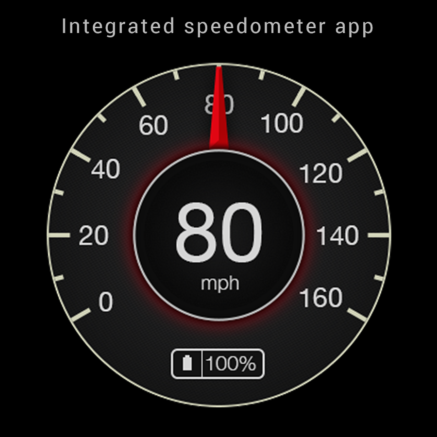 Speeds Pro Watch Face- screenshot