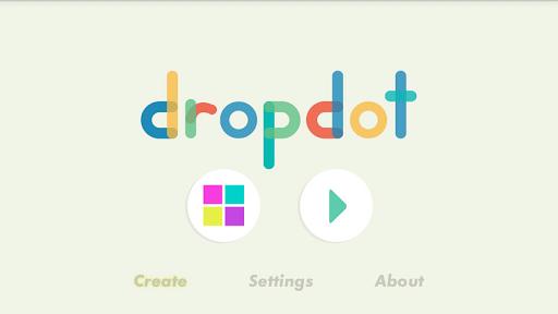 Dropdot: 子供たちはドットを接続する