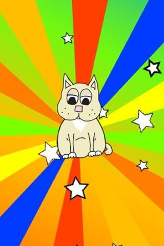 Talking Kitty Cat Box Cleanup- screenshot