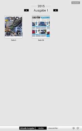 玩免費新聞APP|下載TÜV Report Reader app不用錢|硬是要APP