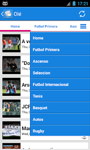 Argentina Noticias - screenshot thumbnail