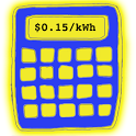 Electricity Cost Calculator icon