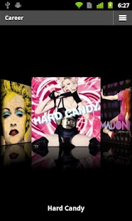 Madonna - screenshot thumbnail
