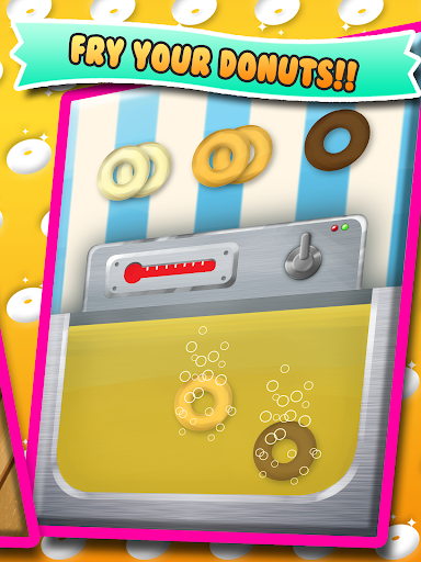 My Donut Shop for PC