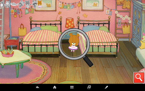 TINY TWIN BEARS' Scope - screenshot thumbnail