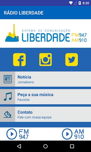 Rádio Liberdade Caruaru