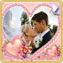 Wedding Collages Camera icon