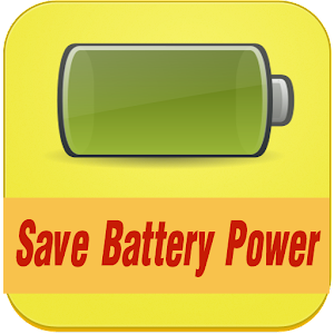 Save Battery Power for Android