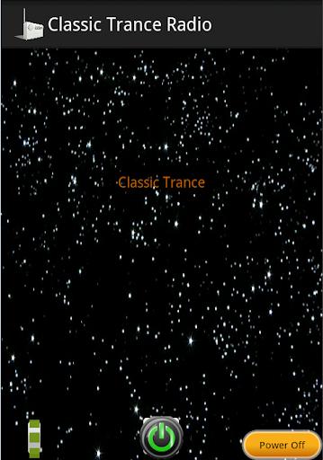 Radio Player Classic Trance