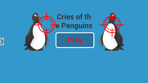 Cries of the Penguins