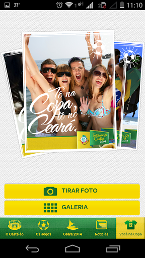 Fortaleza Ceará 2014