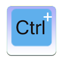 Ctrl: Microsoft Word Shortcuts logo