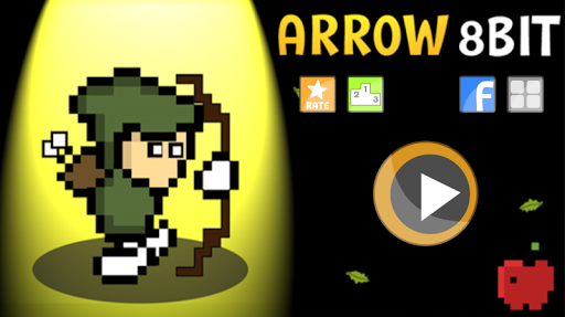 arrow 8bit