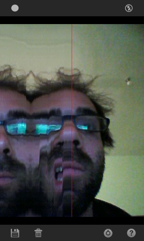 Andlisca- screenshot