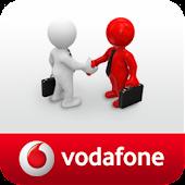 Vodafone Smart CRM