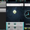 Mau5 CyanogenMod Theme logo