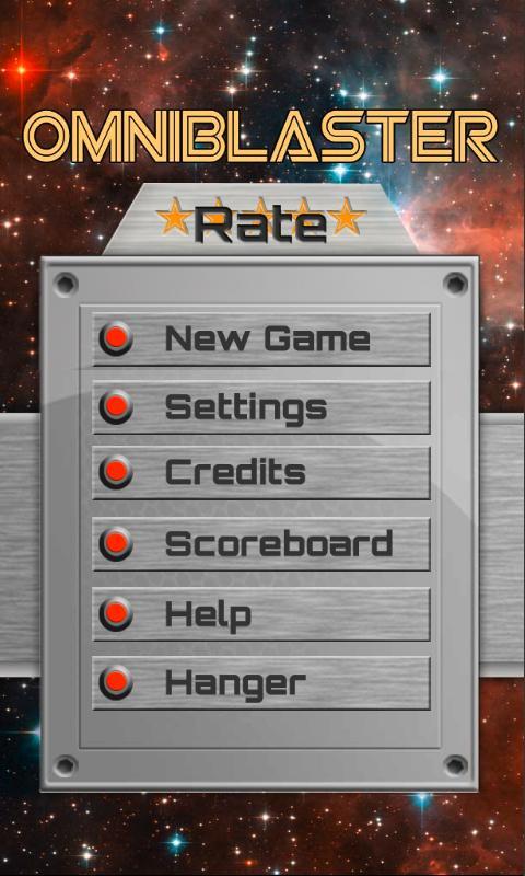OmniBlaster- screenshot