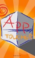 Screenshot of App Toucher