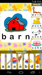 Word Puzzles 2- screenshot thumbnail