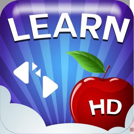 Kids Learning HD 解謎 App LOGO-APP試玩