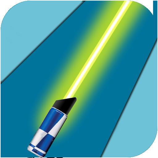 Saberize AR 增強現實光劍 媒體與影片 App LOGO-APP試玩