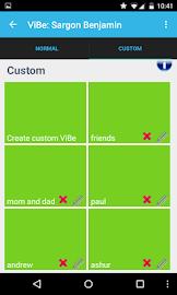ViBe Screenshot 8