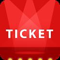인터파크 티켓 icon