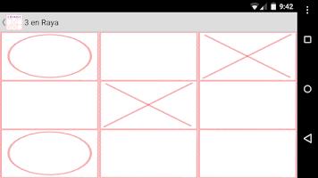 Screenshot of Top Tic-Tac-Toe
