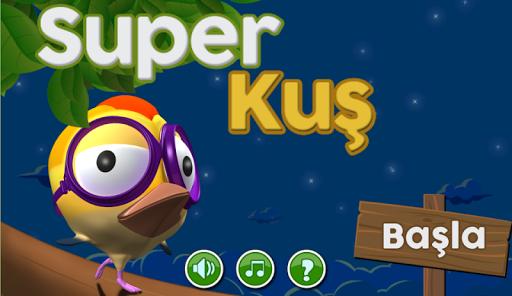 Super Kuş