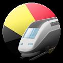 BeTrains – SNCB Belgium logo