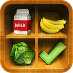 Grocery King Shop List Free 2.75f Apk