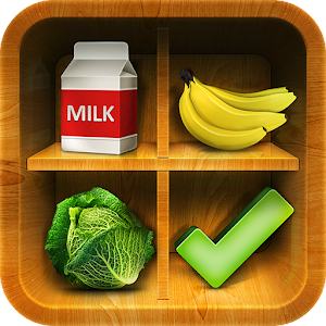Grocery King Shop List Free