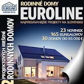 Rodinné domy Euroline 952 SK