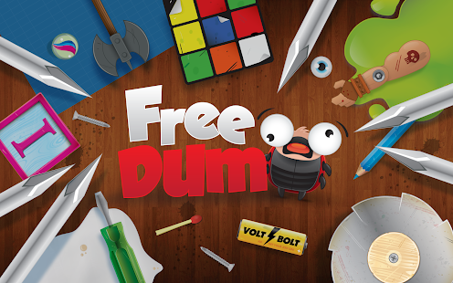 FreeDum Screenshot 16