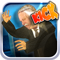 Kick the Boss icon