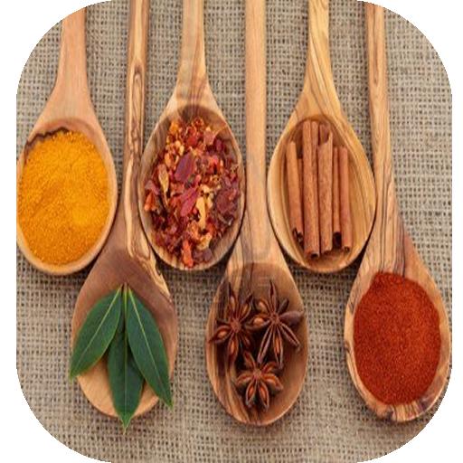Condimentos y Especias 健康 App LOGO-硬是要APP